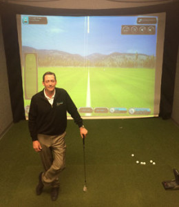 Ken Schall - Golf lessons in the Des Moines metro area