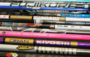 Ken-Schall-Golf-Club-shafts